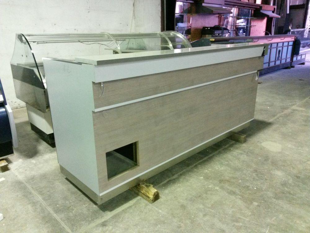 Arredamento del bar archivi arredamenti usati for Arredamento enoteca usato