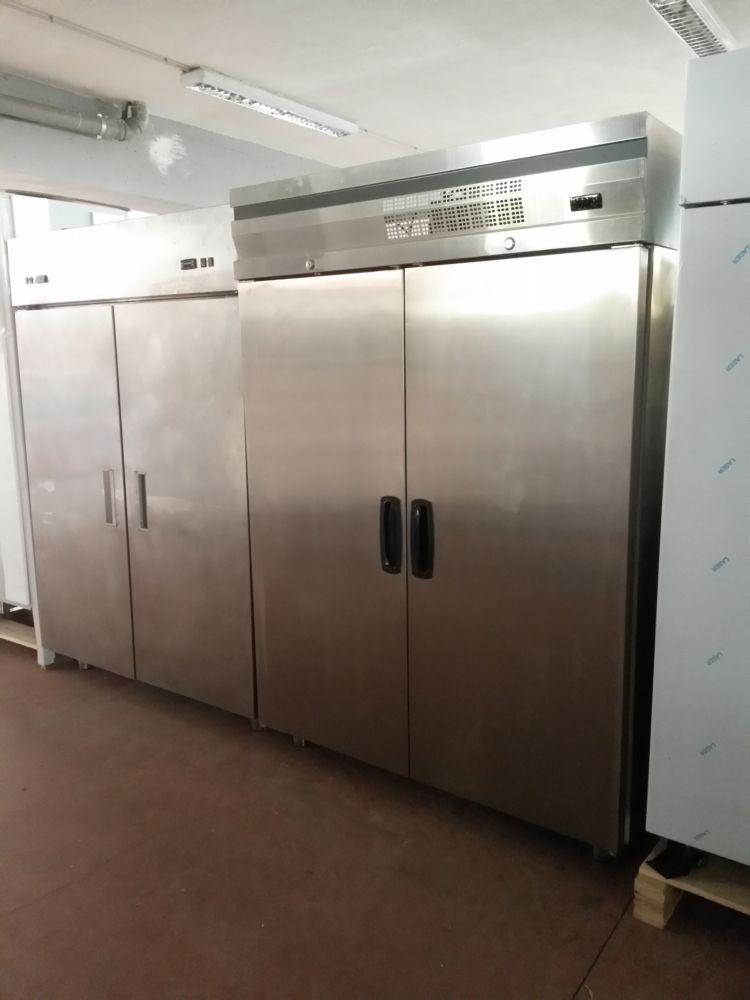 Armadio frigo bt 1400 lt arredamenti usati for Arredamento enoteca usato